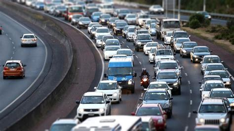 Auckland is the 'slowest city' - traffic report | Newshub