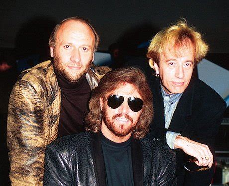 The Bee Gees - Best of British: Musicians - Heart