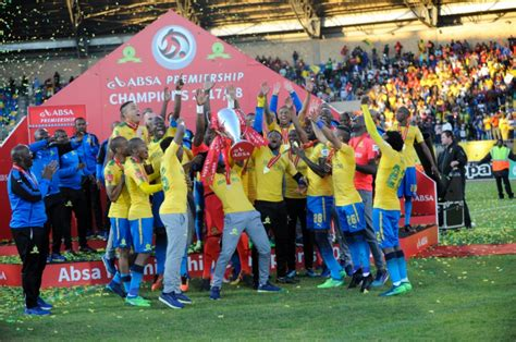 Pirates sign off with a win, Sundowns lift the league