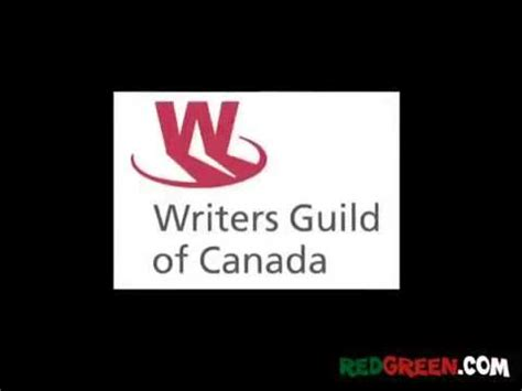 Writers Guild Of Canada, Red Green Productions XV Inc, CPC