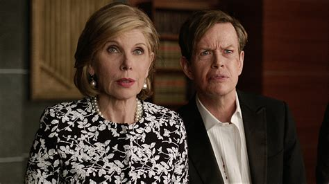 Watch The Good Fight Season 1 Episode 9: Self Condemned