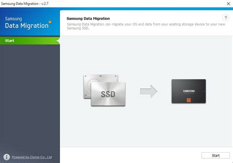Here Is a Solution If Samsung Data Migration Cloning Failed
