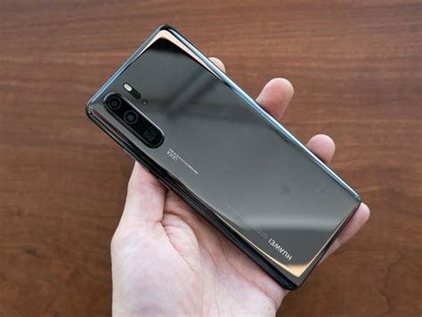 Huawei P30 Pro Review - Hands On | Photography Blog