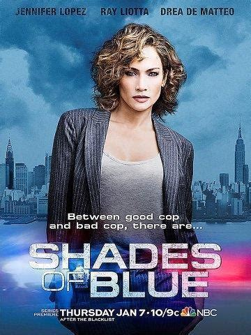 Torrent Shades of Blue Saison 1 FRENCH HDTV telecharger