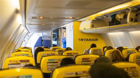 The ultimate survival guide for flying Ryanair