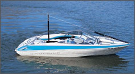 Selecting a Wakeboard Tower or Extended Pylon   West Marine