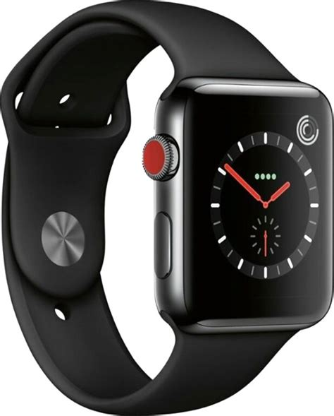 Apple Watch 3 Gps 42Mm d'occasion