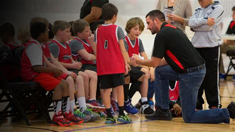 Kids' basketball coaches needed at One Goal Sports