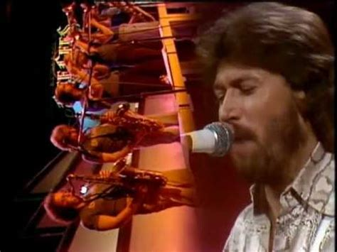 The Bee Gees - Jive Talkin' (The Midnight Special 1975