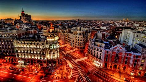 Advice From Someone Who's Been There: 24 Hours in Madrid
