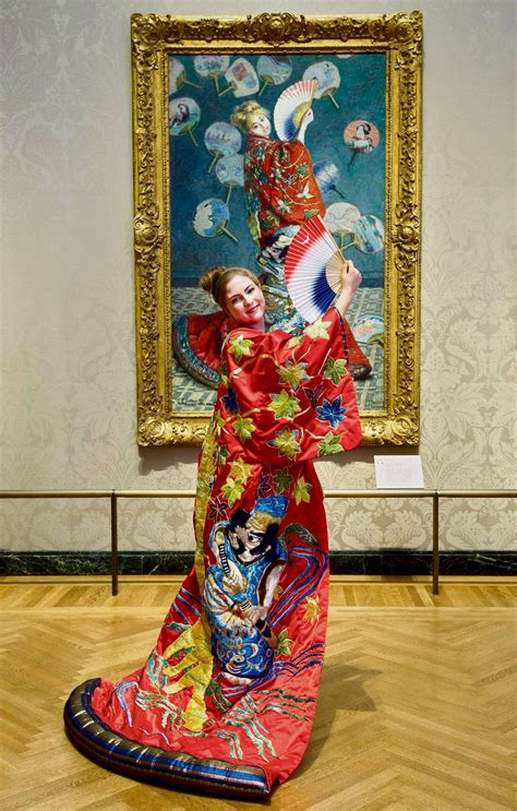 The kimono is big - and not just in Japan