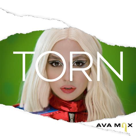 Ava Max channels her inner super hero in the music video