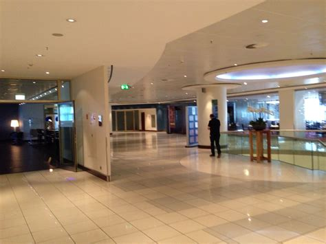 Sheraton Frankfurt Airport Hotel Review - Running with Miles