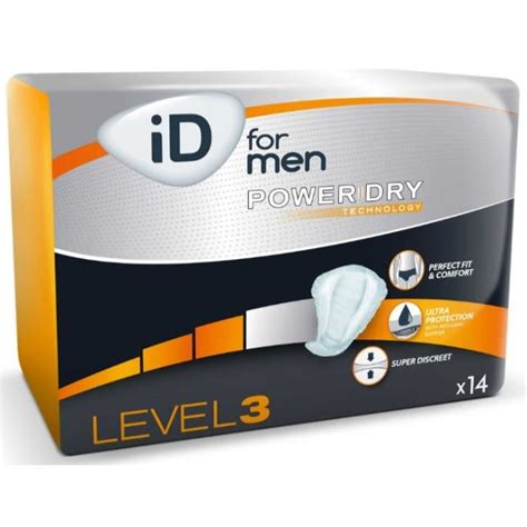 protection urinaire homme pas cher - Incontinence Adulte