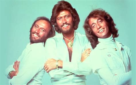 Barry Gibb: 'A man tried to molest me when I was four'