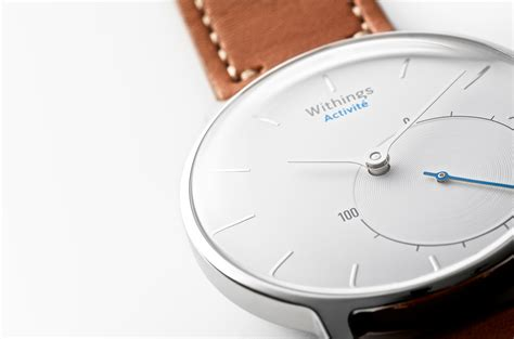 Withings Activité Pre-Order Puts A New Price On The