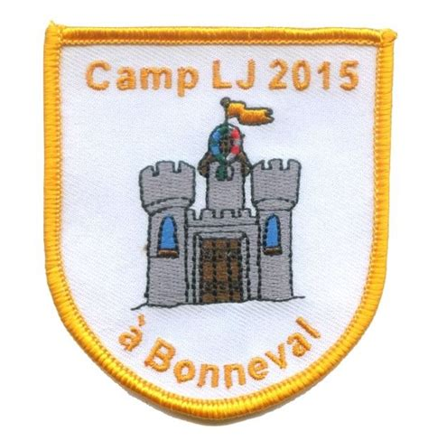 85 best images about Ecussons Scouts on Pinterest