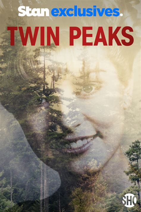 Watch Twin Peak | Every Episode Now Streaming | Stan
