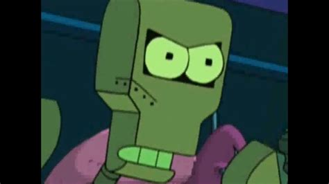 The Best Of Clamps! From Futurama! - YouTube