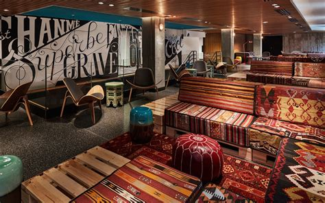 How Generator Hostels are Redefining the Genre | Travel
