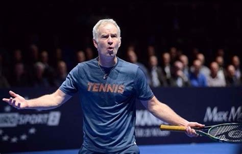 Top 5 most angry players in Tennis history