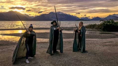 Lord of the Rings Tours | Experience the Authentic Film