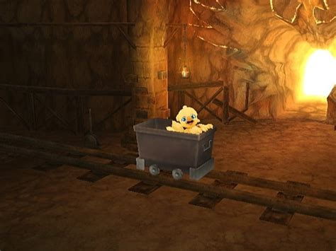 Final Fantasy Fables : Chocobo's Dungeon sous blister