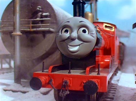 James the Red Engine | The Idea Wiki | FANDOM powered by Wikia