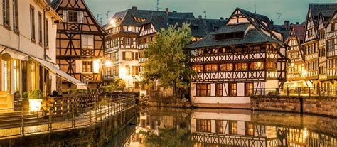 Alsace: what to do, what to see