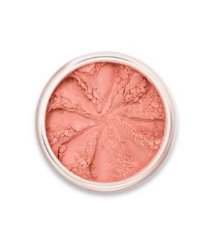 Fard a joues mineral Clementine Lily Lolo 3