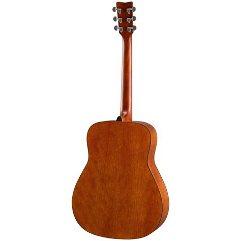Yamaha FG800 Solid Top Acoustic Guitar | Sound Alchemy