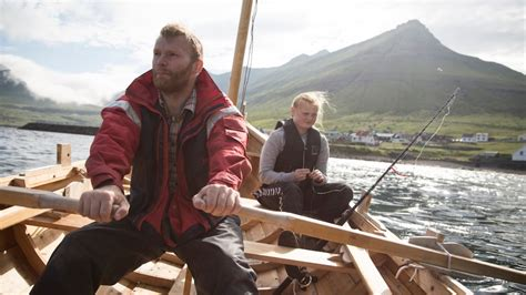 Inside the Grind: The Fight for Whale Hunting in the Faroe