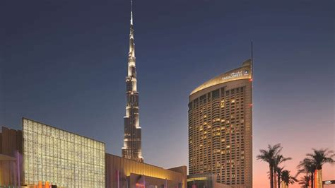 Emaar Hospitality to sell five hotels to Abu Dhabi